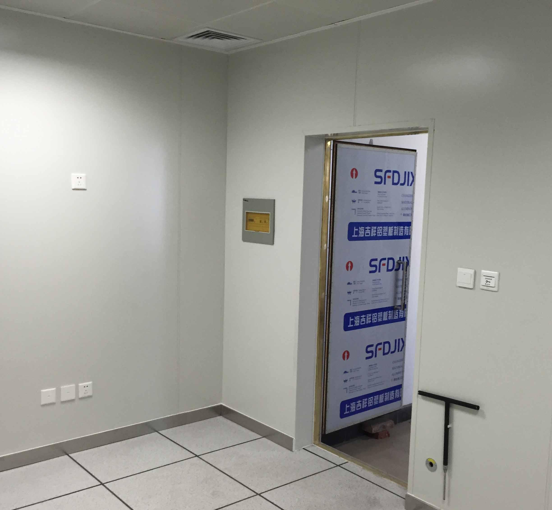 电磁脉冲防护室2