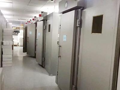 B级钢板拼装式英国威廉希尔公司APP室