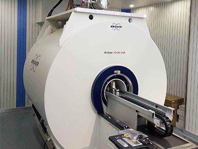 布鲁克7.0T磁共振英国威廉希尔公司APP室