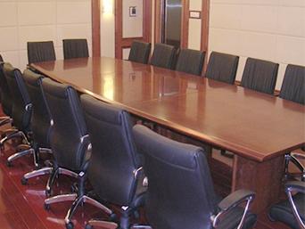 陕西保密会议室1
