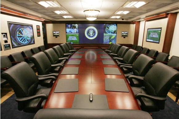 陕西保密会议室