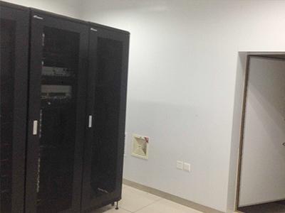 电磁脉冲防护室1