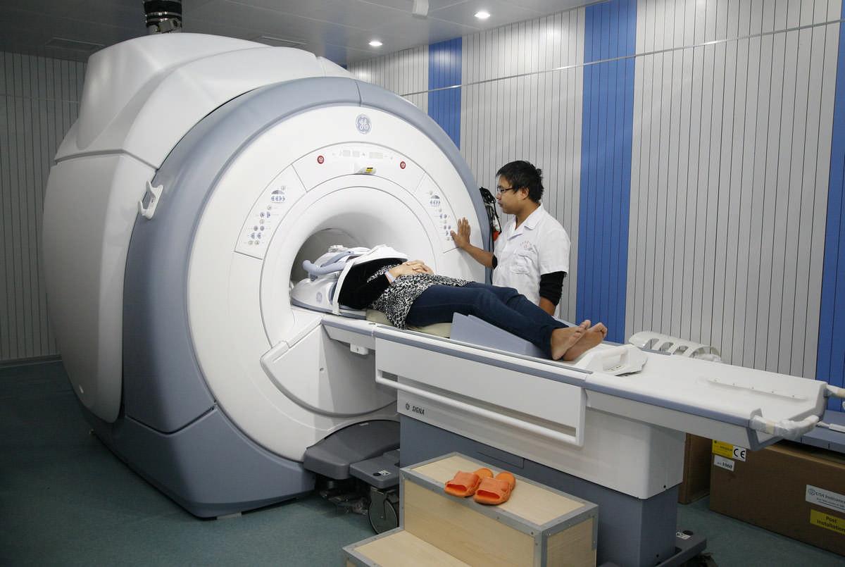 核磁共振英国威廉希尔公司APP室制造