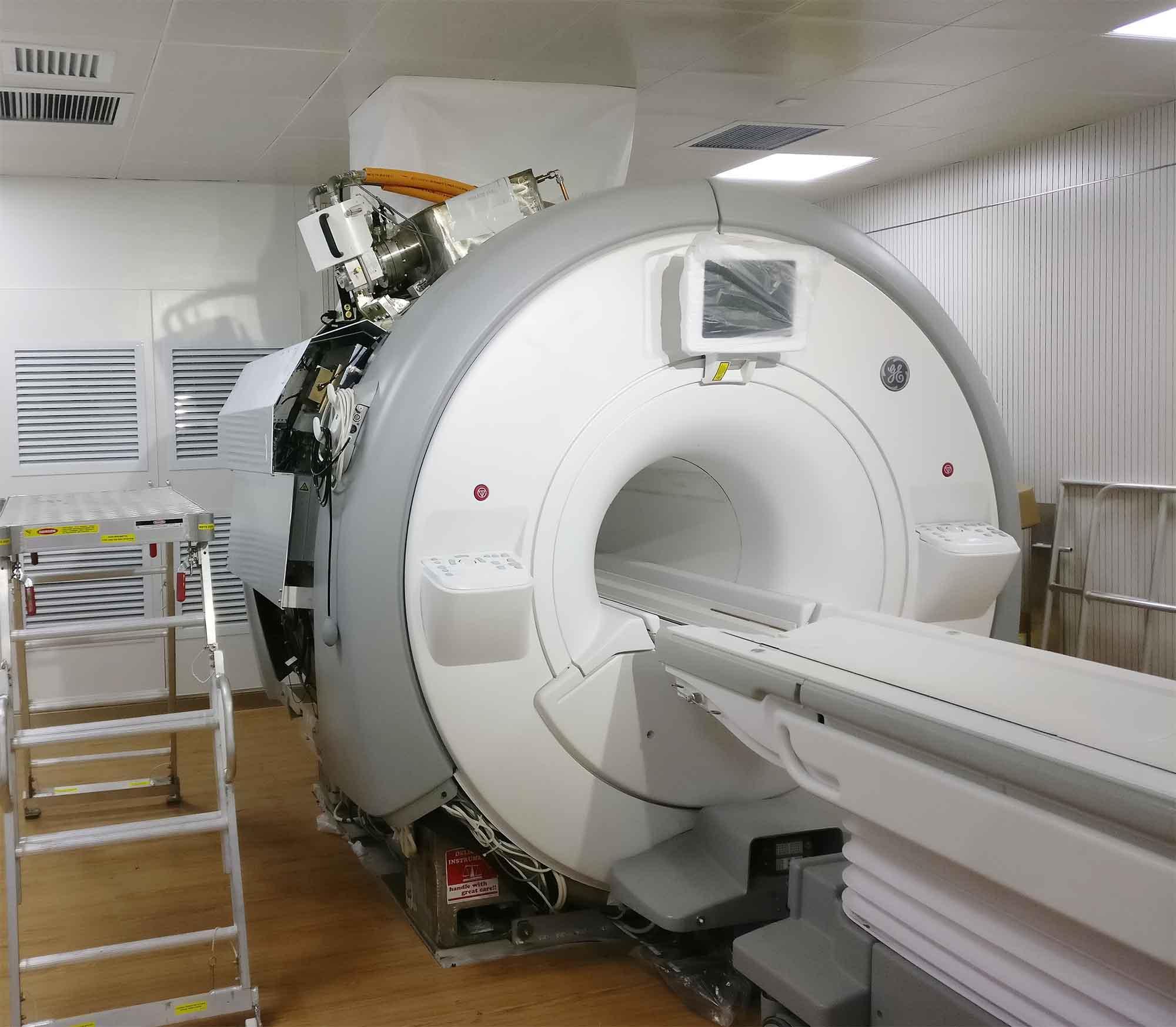 核磁共振英国威廉希尔公司APP室
