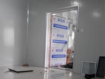 电磁亚博足彩APP室安装