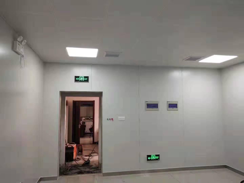 英国威廉希尔公司APP机房施工中