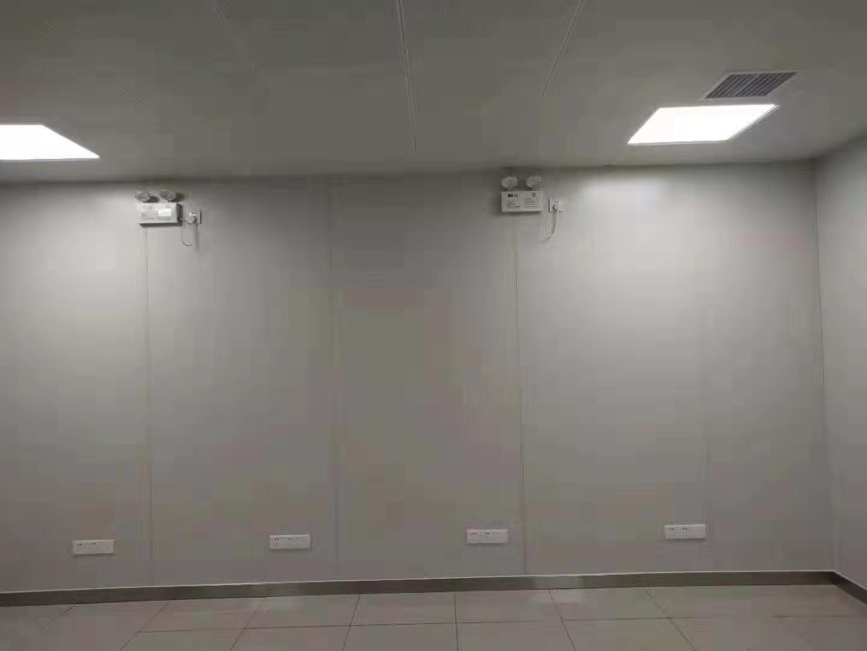 英国威廉希尔公司APP室施工效果图