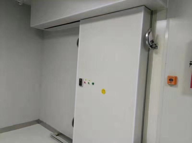 湖北英国威廉希尔公司APP机房电动平移英国威廉希尔公司APP门