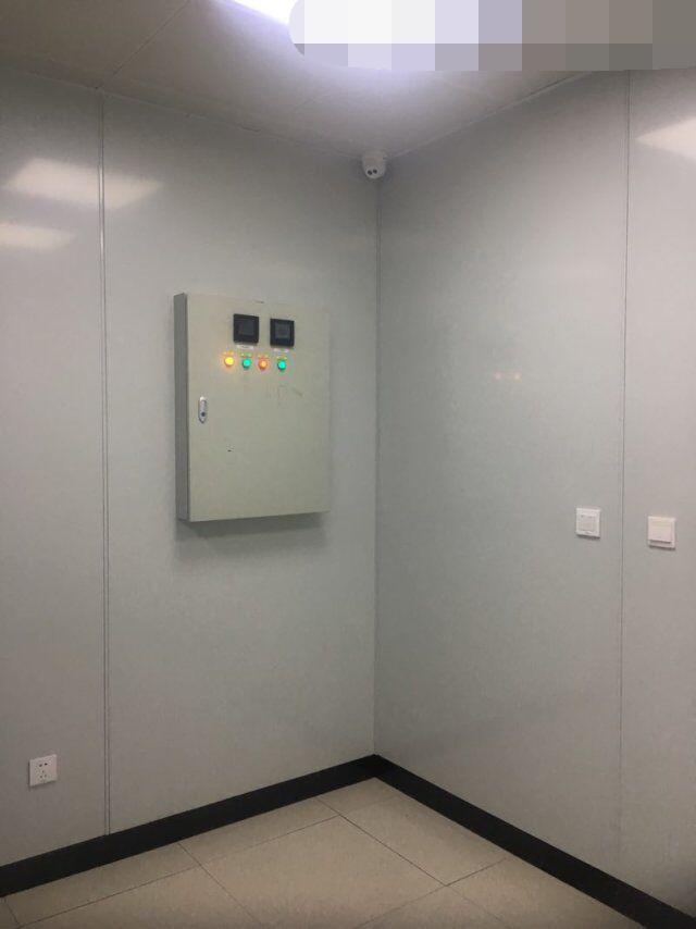 屏障机房的再运用过程中的注意事项有那些?